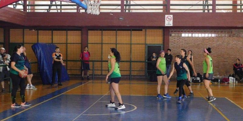 Juegos Deportivos CONICET, Edición XII